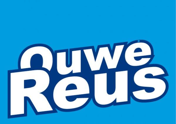 Ouwe Reus!