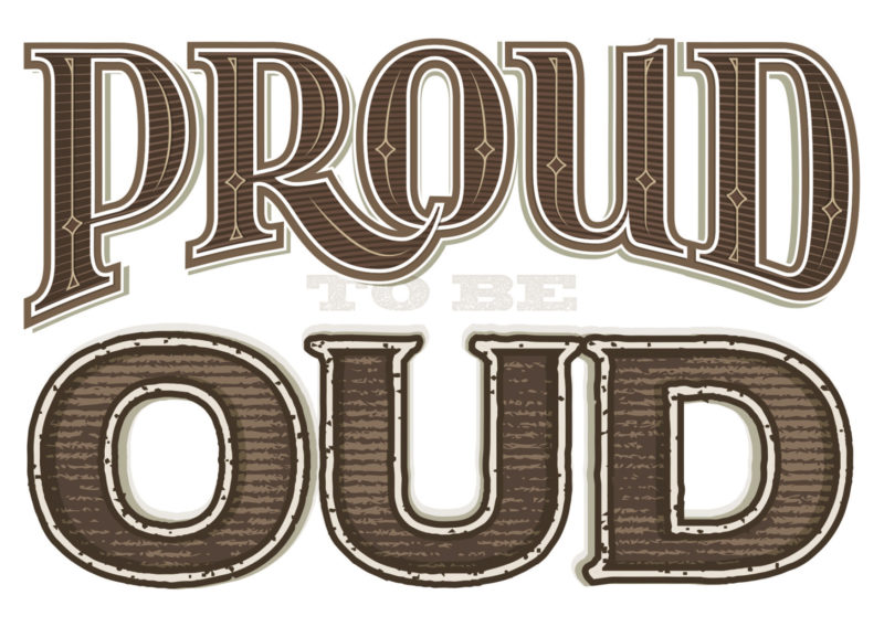 Proud To Be Oud